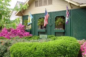 The Lattice Inn - Accommodation - Montgomery