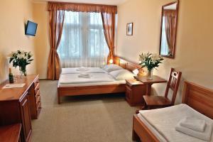 布拉格老城利里沃瓦酒店