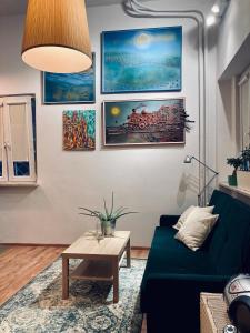 Powiśle Green Studio