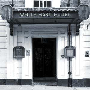 The White Hart Hotel Lincoln - Washingborough