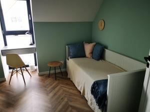 Trident Apartment III