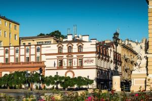 Отель Mozart, Одесса