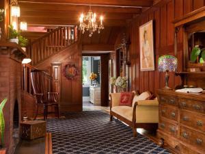 Abbeymoore Manor - Hotel - Victoria