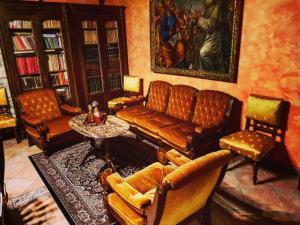 L'Antica Dimora - Hotel - Macchiagodena