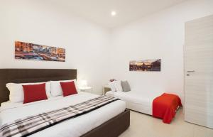 iFlat Lovely and Bright 2 bed flat near Termini - abcRoma.com