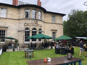 The Churchill Hotel (10 of 48)