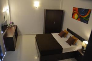 Panoramic Apartment Luxury Studio / Seagull Complex, Ferienwohnungen  Nuwara Eliya - big - 13
