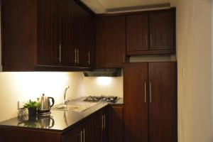Panoramic Apartment Luxury Studio / Seagull Complex, Apartmány  Nuwara Eliya - big - 24
