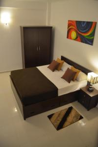 Panoramic Apartment Luxury Studio / Seagull Complex, Ferienwohnungen  Nuwara Eliya - big - 12