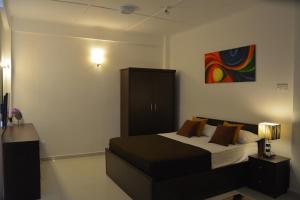 Panoramic Apartment Luxury Studio / Seagull Complex, Ferienwohnungen  Nuwara Eliya - big - 5