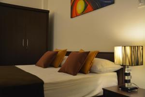 Panoramic Apartment Luxury Studio / Seagull Complex, Ferienwohnungen  Nuwara Eliya - big - 6