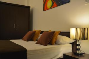 Panoramic Apartment Luxury Studio / Seagull Complex, Apartmány  Nuwara Eliya - big - 38