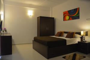 Panoramic Apartment Luxury Studio / Seagull Complex, Apartmány  Nuwara Eliya - big - 39
