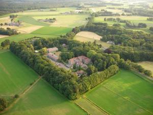 Landgoed Ehzerwold, Hotels  Almen - big - 1