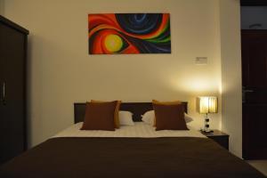 Panoramic Apartment Luxury Studio / Seagull Complex, Ferienwohnungen  Nuwara Eliya - big - 9