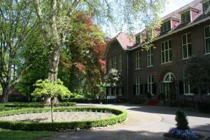 Landgoed Ehzerwold, Szállodák  Almen - big - 30