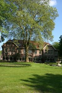 Landgoed Ehzerwold, Szállodák  Almen - big - 32