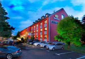 Hotel Kübler-Hof - Leerstetten