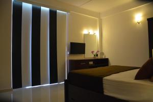 Panoramic Apartment Luxury Studio / Seagull Complex, Ferienwohnungen  Nuwara Eliya - big - 1