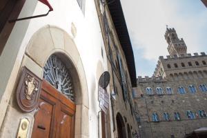 Residenza D'Epoca In Piazza della Signoria - AbcAlberghi.com