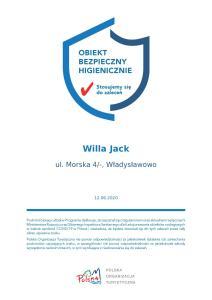Willa Jack