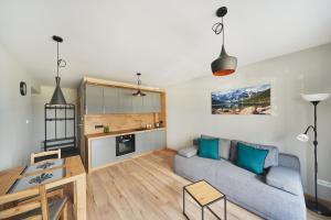 Apartamenty SZAROTKA Nowy Targ