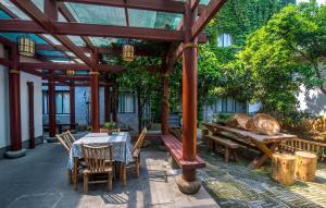 Hefang Hangzhou Wuyang hotel