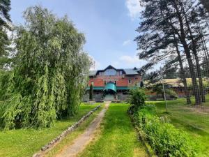 Парк-Отель Динамо