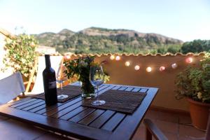 Ático con terraza en Graus-Pirineo de Huesca, Appartamenti  Graus - big - 34