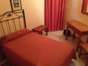Hotel Mi Casa, Hotels  Antas - big - 3