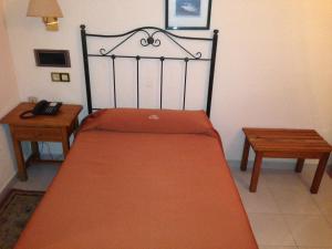 Hotel Mi Casa, Hotels  Antas - big - 4