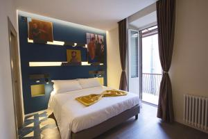 APPARTART NEW ROOM NEAR COLOSSEUM/TERMINI-TURCHESE - abcRoma.com