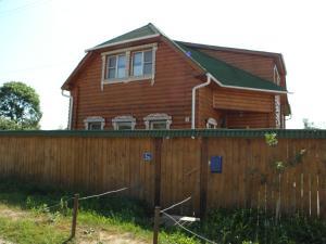 Guest House Kupechesky - Semënkovo