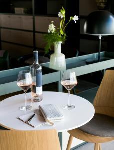 Okko Hotels Lyon Pont Lafayette (23 of 40)