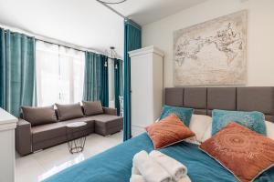 Apartamenty Nosalowe Tarasy Zakopane