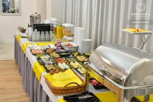 Opolanka Restauracja Hotel