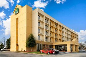 La Quinta by Wyndham Kingsport TriCities Airport - Hotel - Kingsport