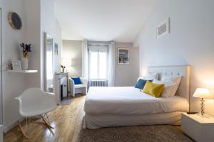 Location gîte, chambres d'hotes La Maison de Marc dans le département Vienne 86