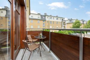 Dom House Apartments Landing Place Sopot