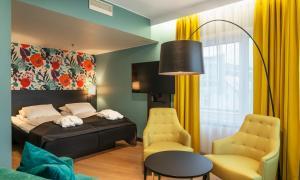 Thon Hotel Harstad - Hårstad