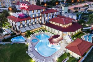 Hotel Ezeretz