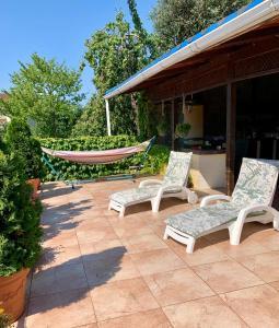 Гостевой дом Тропический сад