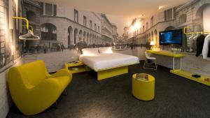 The Street Milano Duomo | a Design Boutique Hotel - AbcAlberghi.com