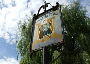 Kings Head Inn (30 of 38)
