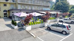 Hotel del Boschetto