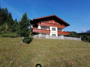 Landhaus Bellevue - Apartment - Ramsau am Dachstein