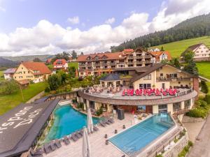 Baiersbronn Hotels