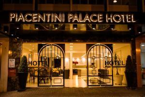 Piacentini Palace Hotel