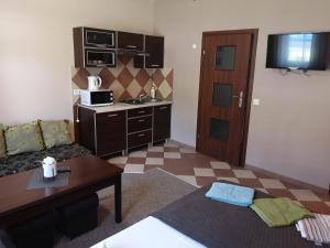 Apartamenty Kostka