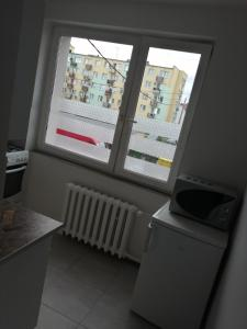 Apartament Mikołajki Centrum